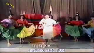 Anita Lucia Proaño - Pasito tun tun - Video Official HD