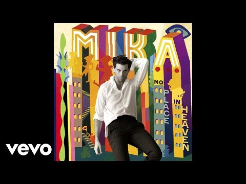 MIKA - Good Guys (Audio)