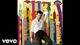 MIKA - Good Guys (Audio)