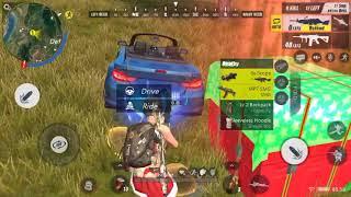 16 Kill solo win Ros Chicken Dinner