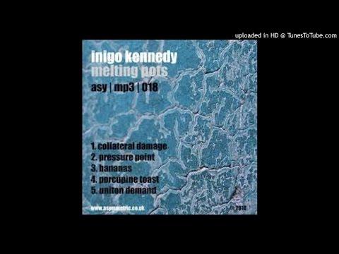 Inigo Kennedy - Collateral damage