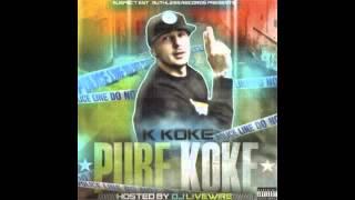 K Koke - Pure Koke - Click Clack