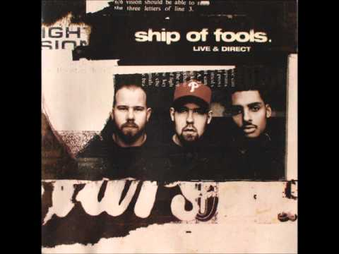 Ship Of Fools - Live And Direct (Featuring Emc)