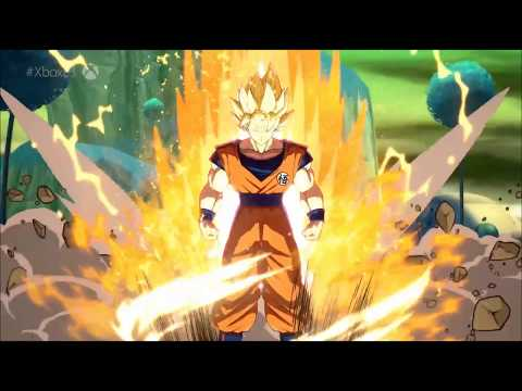 Dragon Ball FighterZ - Video