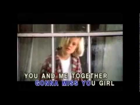 HQ I'm Gonna Miss You Forever - Aaron Carter - HQ music video (with lyrics)
