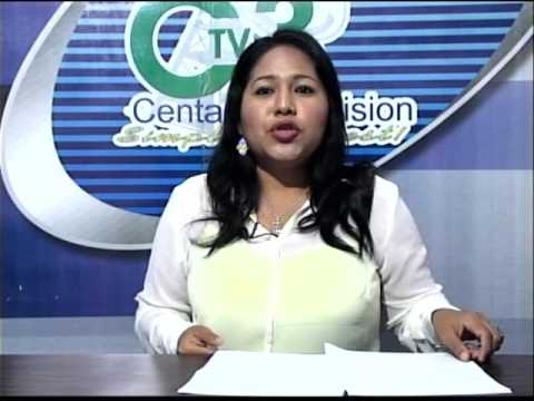 CTV3 NEWSCAST FOR WEDNESDAY FEBRUARY 24TH 2016