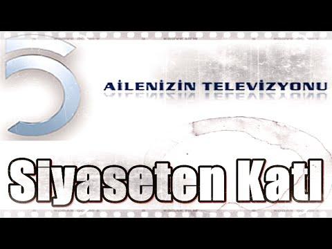 Siyaseten Katl, Üstad Kadir Mısıroğlu, 27.09.2009