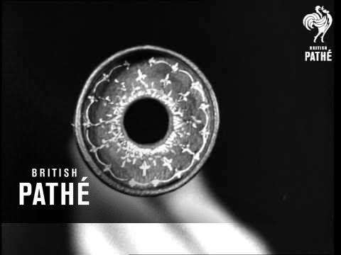 Through Galileo's Telescope (1933)