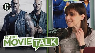 Could Hobbs & Shaw Overthrow Fast & Furious?