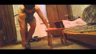 Туториал - пронос ноги