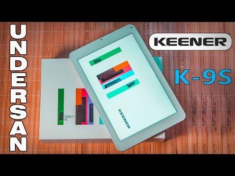 KEENER K-9S