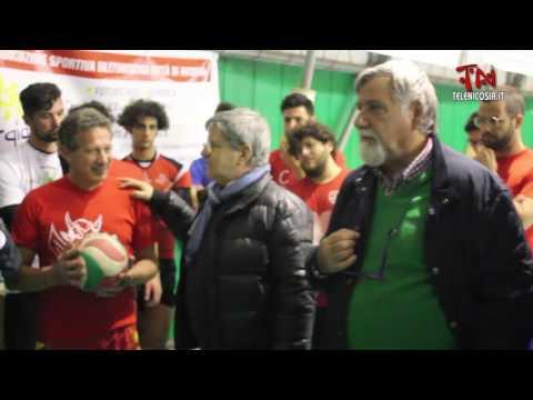 Nicosia, tornano in campo i Diavoli Rossi