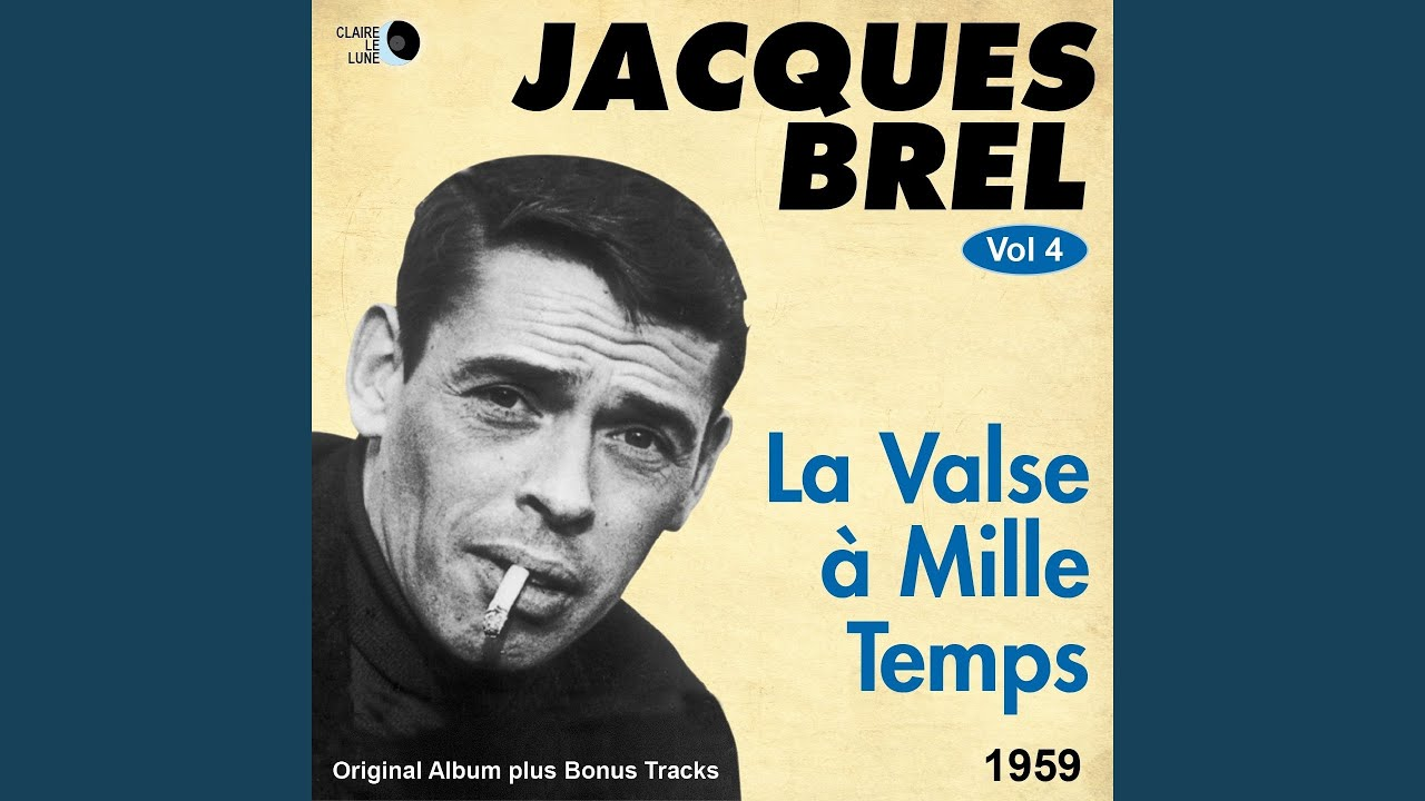 Download La valse à mille temps (feat. François Rauber Orchestra)