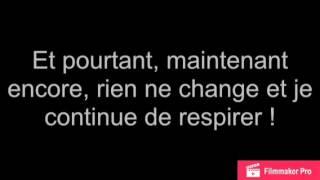 Version sous-titrée français du titre de Lyu:Lyu.