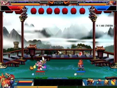 Mini Fighters Online(KMF S2 ver)9
