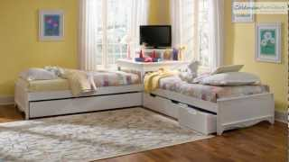 Haley Platform Bedroom Collection From Lea Furniture