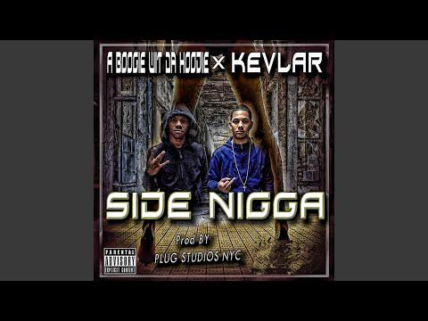 Side Nigga (feat. Kevlar)