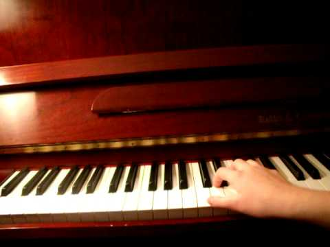 How to play Love Song by Sara Bareilles on piano