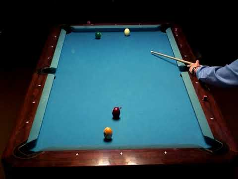 2006 Music City Open Finals: Shane Van Boening vs. Tommy D'Alfonso