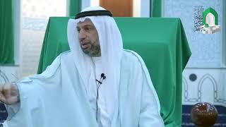 السيد مصطفى الزلزلة - زواج علي ع بفاطمة ع مصداقا للأية \