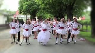 Kajda- Golubek moj beli (službeni spot)