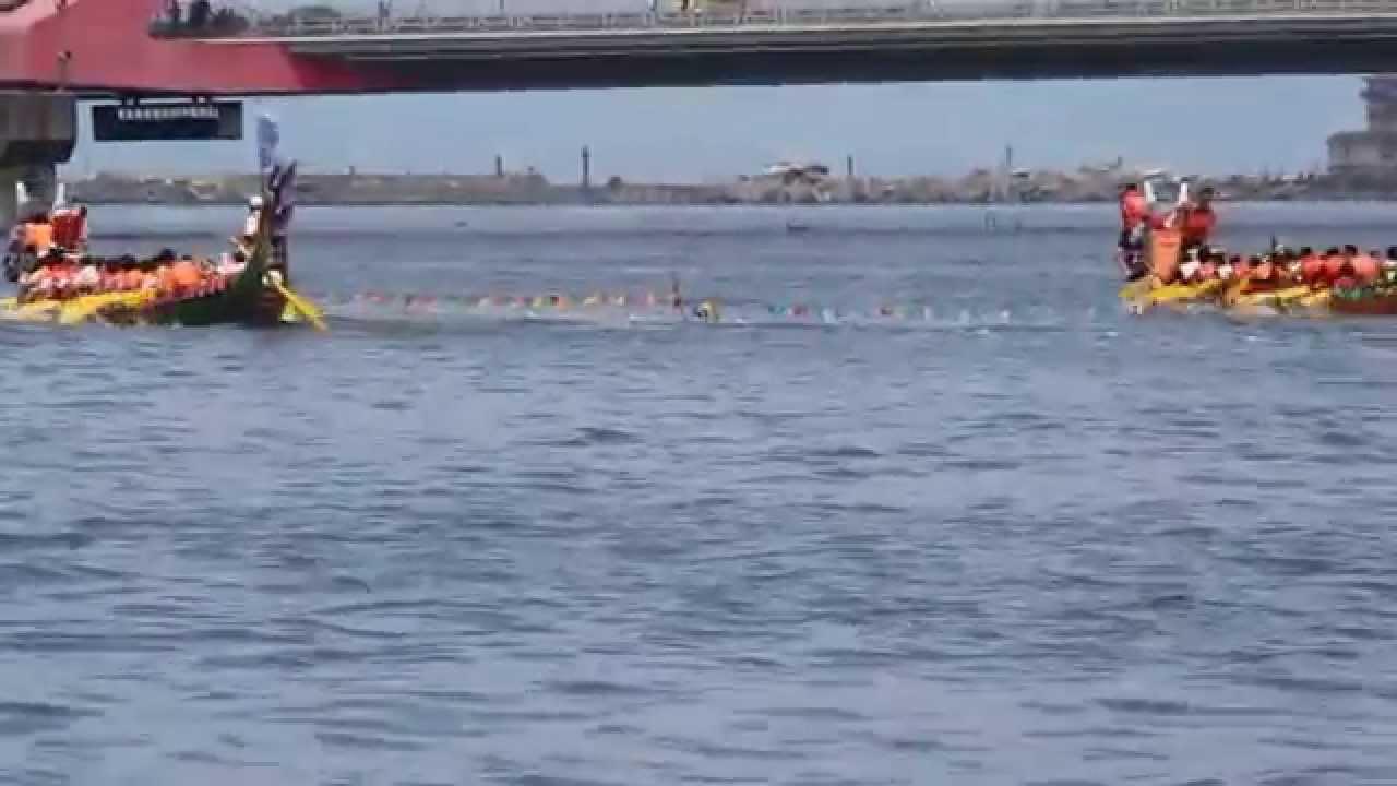 103年 大武PPC VS 東港區漁會 - YouTube