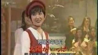 ANFR 1994.04.24 センチメンタル・ジャーニー/TVの国からキラキラ/太...