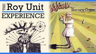 Roy Unit Reviews: Nursery Cryme