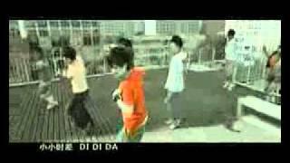 LIYUCHUN:《下个路口见》-剧情版-李宇春(chris lee)MV