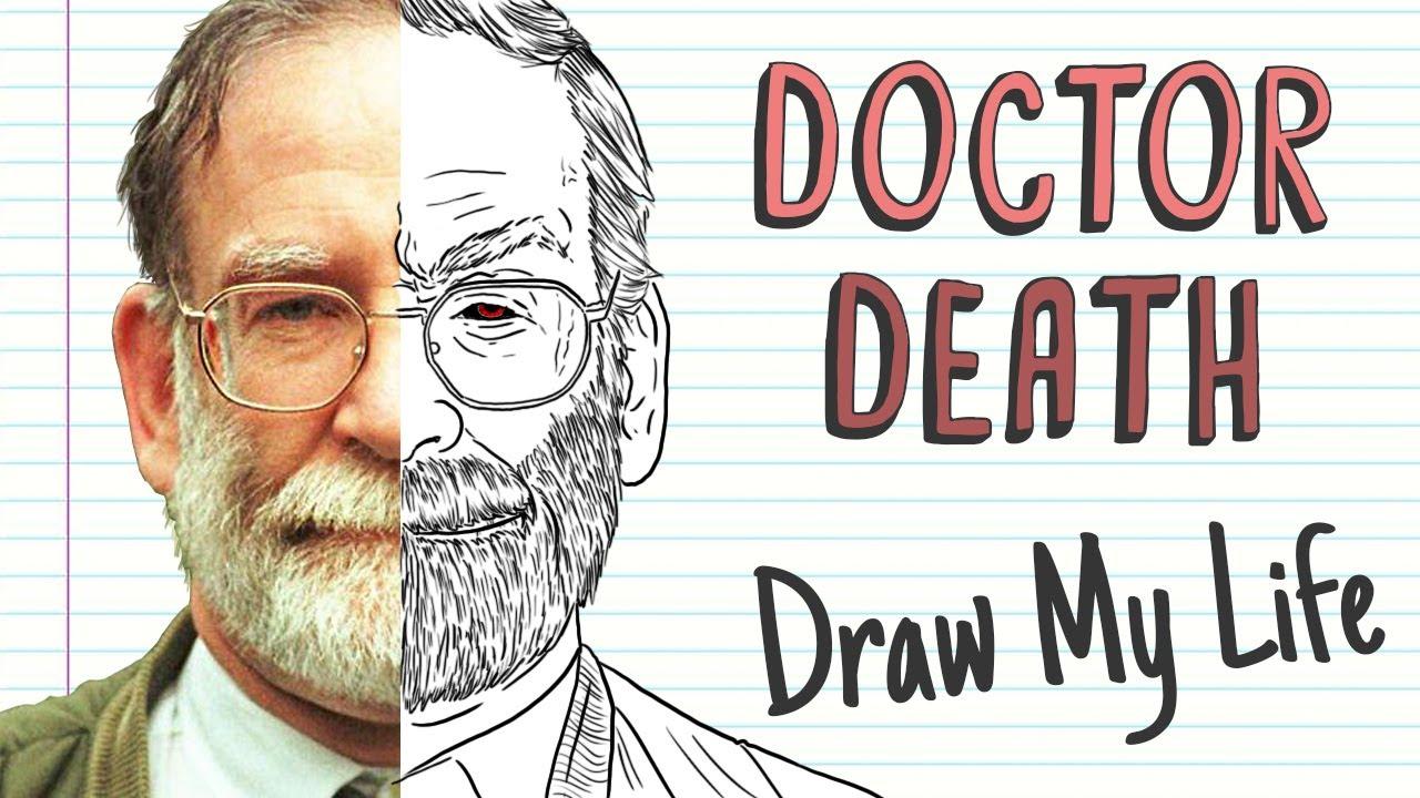 HAROLD SHIPMAN, THE DOCTOR DEATH   Draw My Life