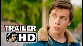 LOVE, SIMON Official Trailer (2018) Nick Robinson LGBT Comedy Movie HD