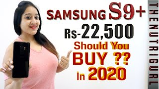 Samsung Galaxy S9 + | Full & Final