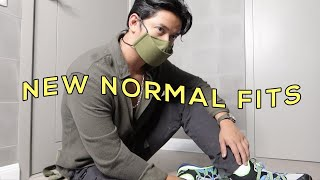5 Outfit Ideas | New Normal Fits