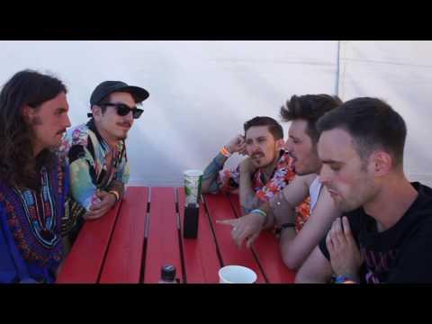 WACO Interview Reading Festival 2016