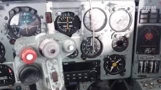 實拍俄羅斯超音速戰鬥機SU22