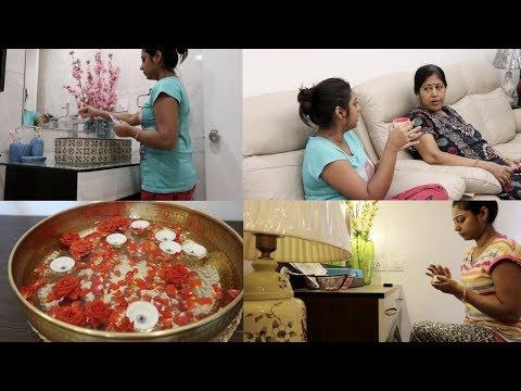 Indian Vlogger Soumali || Sasu Maa Wapas Ja Rahi Hai   Kolkata