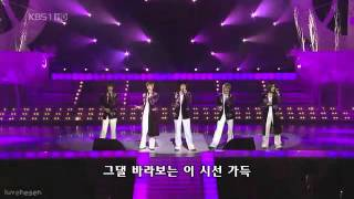 [050109] DBSK - Magic Castle + Mideoyo (Believe) Live Performance
