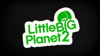 58 - Vision One (Bonus) - Little Big Planet 2 OST