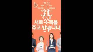 유비너의 셀마켓 준비중 .보리.발효홍삼