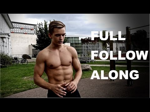 Beginners/Intermediate Workout Routine! + FREE GIVEAWAY
