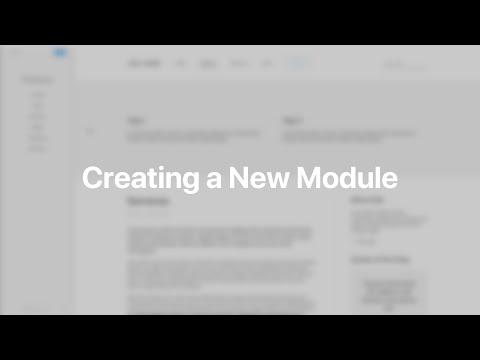 Creating A New Module   YOOtheme Documentation (Joomla)