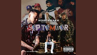 September feat. Yung Jae and YSN Cal