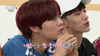 Repeat youtube video [ENGSUB] NCT LIFE K-Food Challenge Ep 2