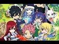 Fairy Tail Brave Saga Japan Server Gameplay Walkthrough iOS/Android