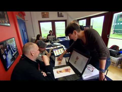 Time Team S20-E10 Wolsey's Lost Palace