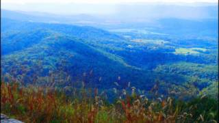 Film Blue Ridge Mountains