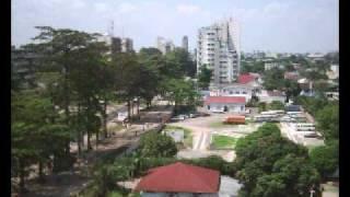 10 best cities in Africa
