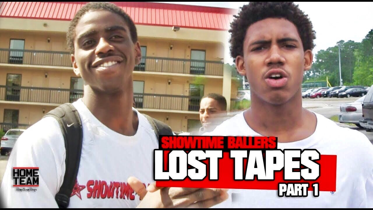 """Download Dwayne Bacon & Corey Sanders """"LOST TAPES"""" Episode 1 - Showtime Ballers"""