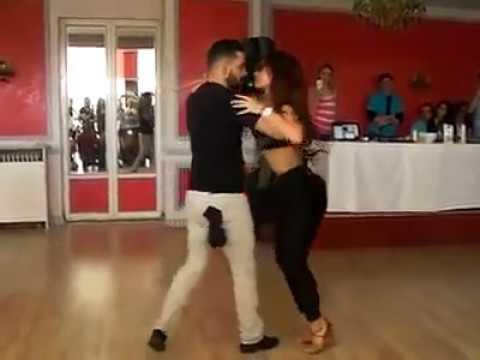 Chica me baila sensual 2 viacutedeos que me gustan 11 - 5 9
