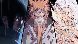 AS 10 KEKKEI GENKAI MAIS PODEROSAS (Naruto) | Player Solo